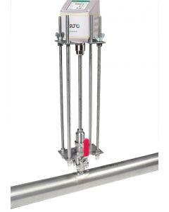 Hogedruk veiligheidsframe voor S400/401-220 mm