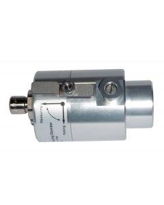 Meetkamer, 4 l / min @ 0,8 MPa, slangsnelkoppeling, filter, P-bereik 0,3… 1,5 MPa, DP-meet. gas / lucht S505