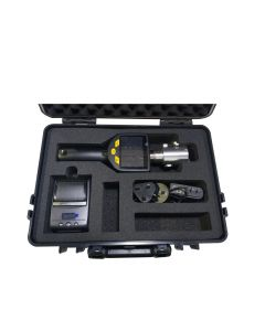 S520 draagbare dauwpuntsensor voor perslucht en gassen, incl. datalogger, excl. sensor (Standaard of Economic)