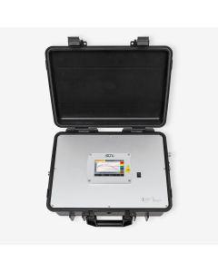 S600 Perslucht analyser voor kwaliteitsmetingen (mobiel)