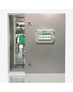S601 Perslucht analyser (Stationair)