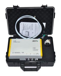 S120-P Restoliemistsensor (VOC) - mobiel, excl. display incl. power supply