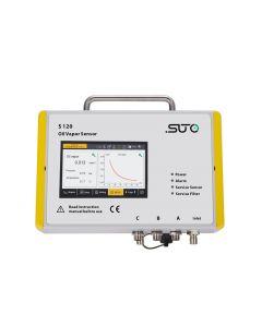 """S120-P Restoliemistsensor (VOC) - mobiel, incl. 5"""" touch screen kleurendisplay, 24 VDC"""